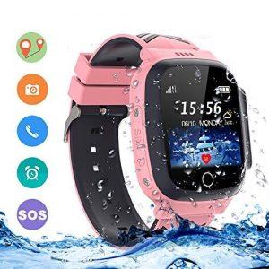 LDB Direct Kids Smartwatches Waterproof