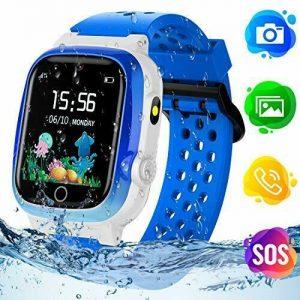 Themoemoe Kids GPS Smartwatch