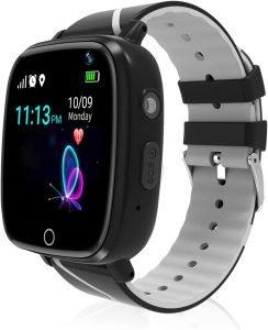WillowWind Kids GPS Smartwatch