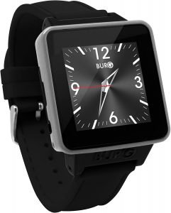 Burg Neon 16A Standalone Smartwatch with SIM Card